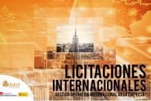 Curso presencial en Madrid Gestión operativa internacional Adalid Formación