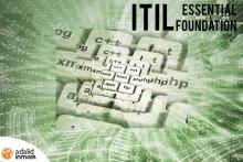 Curso gratuito Madrid ITIL Essential & Foundation Adalid