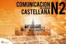 Curso de presencial Madrid Comunicación lengua castellana Adalid formación y empleo