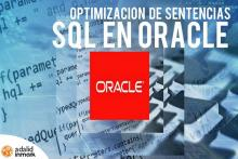 Curso Gratuito Madrid Optimización de Sentenicas SQL en Oracle