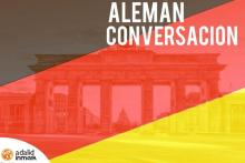 Curso presencial en Madrid Alemán Conversación Adalid 2017