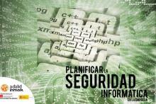 Curso presencial en Madrid Planificar la Seguridad Informática en la Empresa