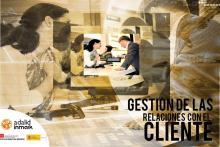Curso Gratuito Madrid Gestión de las relaciones con el cliente