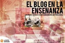 Curso Gratuito El Blog en la Enseñanza