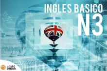Curso presencial en Madrid inglés competencia N3