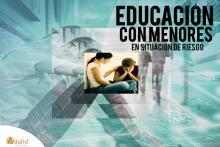 Curso presencial en Madrid Intervencion Menores