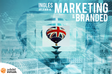 Curso Inglés aplicado Marketing Branded homologado Madrid Marzo 2017 Adalid