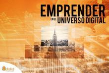 Curso presencial en Madrid Emprender en el Universo Digital Adalid Formación