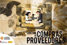 Curso Gratuito Madrid Control de compras y proveedores
