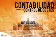 Curso presencial en Madrid Contabilidad Controld e Costes Adalid Formación