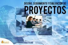 Curso presencial en Madrid Gestión de Proyectos