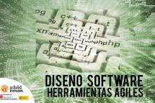 Curso presencial en Madrid Diseño de Software y Herramientas Ágiles