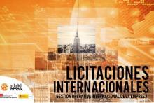 Curso Gratuito Madrid Gestión operativa internacional