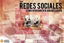 Curso Gratuito Madrid Redes sociales como herramienta dinamizadora