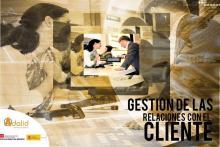 Curso presencial en Madrid Gestión de las Relaciones Cliente Adalid Formación