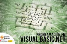 Curso Gratuito Madrid Programación con Visual Basic.Net