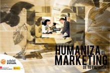 Curso Gratuito Madrid Humaniza tu Marketing