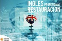 curso presencial en Madrid Inglés Profesional para Restauración y Hostelería