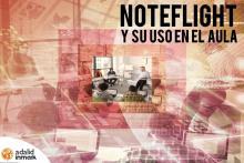 Curso Gratuito Madrid Noteflight y su uso en el aula