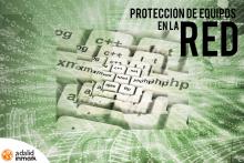 Curso Corto Protección Equipos en la Red Madrid 2017 Adalid