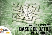 Curso presencial en Madrid Análisis Bases de Datos Relacionales Adalid Formación