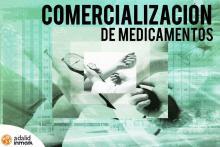Curso Gratuito Madrid Comercialización de Medicamentos