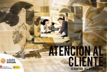 Curso Gratuito Madrid Atención al cliente: el control del boca a boca