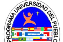 Programa Universidad del Pueblo de la Fundación Mancomunal, está trabajando incansablemente formando personas especializadas y con herramientas bases para contribuir a su país y comunidades.