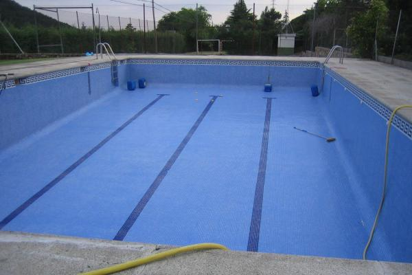 Cursos mantenimiento de piscinas madrid form dos emagister for Curso mantenimiento piscinas