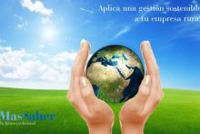 Gestión ambiental para empresas del medio rural