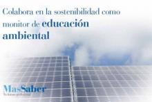 Curso de Monitor de educación ambiental