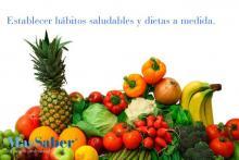 Conviértete en Orientador nutricional