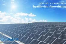 Técnico en instalaciones fotovoltaicas