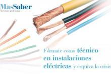 Curso de técnico en instalaciones eléctricas