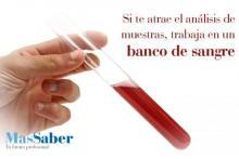 Curso de Técnico Auxiliar de Banco de Sangre