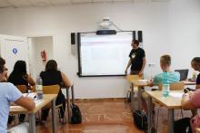 Metodología centrada en el aprendizaje