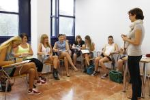 Aulas pensadas para el aprendizaje