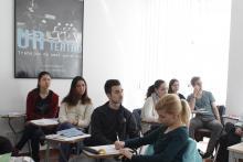 Equipos de trabajo en el aula