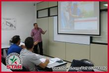 CF STAR - Profesorado