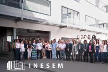 INESEM: Un amplio equipo humano cuya misión es ayudar a empresas y trabajadores a lograr sus objetivos