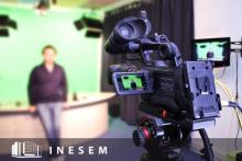 INESEM: Creación de contenidos multimedia de alta calidad para cursos 100% bonificables