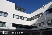 INESEM: Nuestras instalaciones se ubican en un moderno centro empresarial
