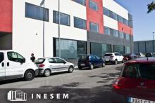 INESEM: Instalaciones del Instituto Europeo de Estudios Empresariales