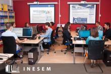 INESEM: Nuestra plantilla de profesores especialistas atiende las tutorías y consultas de los alumnos