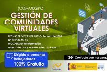 GESTIÓN DE COMUNIDADES VIRTUALES