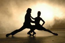 No Drama Tango Club