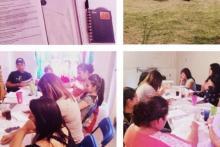 Curso intensivo de TREC en Ecatepec