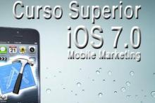 Curso Superior de programación iOS 7 + Mobile Marketing