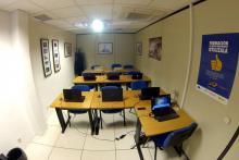 Aulas Culture-Lab TS S.L., formación Android e iOS