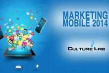 Curso Marketing Mobile 2014 Culture Lab